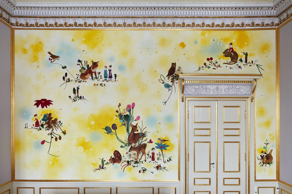 Amalienborg Palace 2010