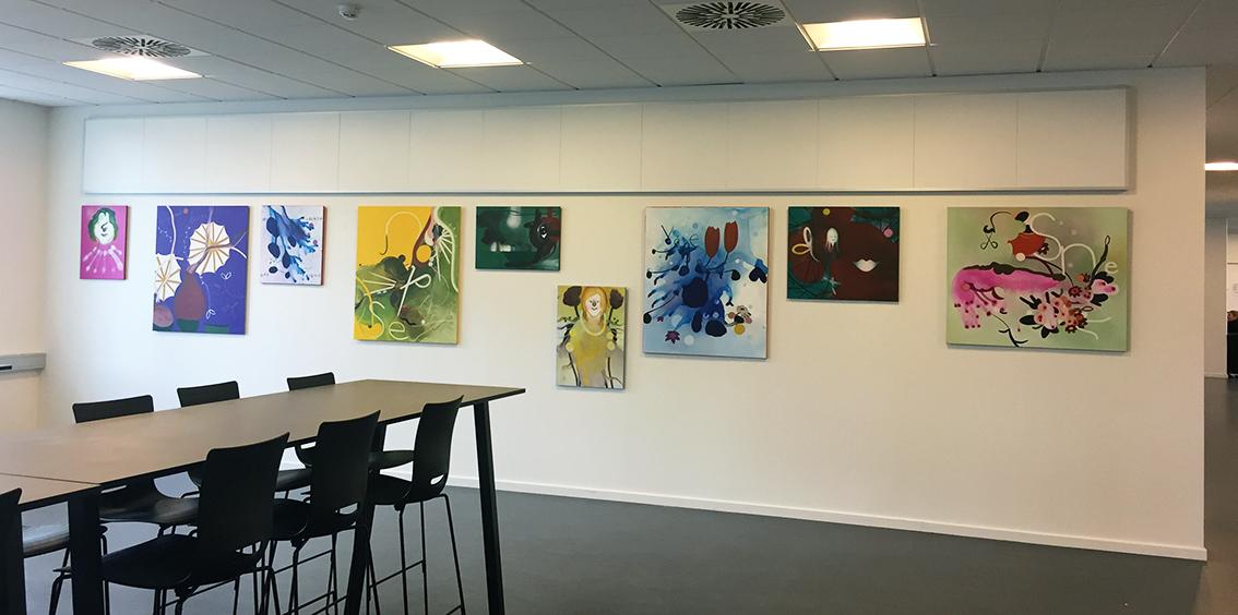 Marselisborg Gymnasium 2017