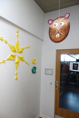 Vamdrup School 2012 - 16