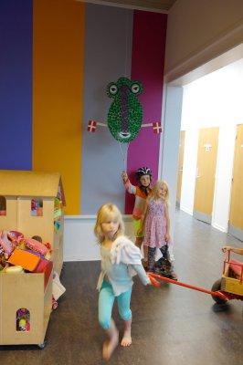 Vamdrup School 2012 - 3