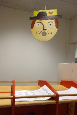 Vamdrup School 2012 - 13