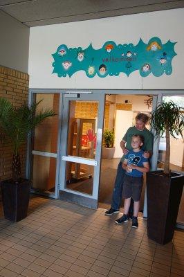 Vamdrup School 2012 - 20