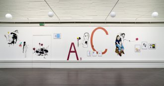 Alfabet - 3